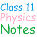 Class 11 Physics Notes APK for Bluestacks