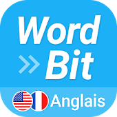 WordBit Anglais (mémorisation automatique ) Icon