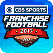 CBS Sports Franchise Football 2017