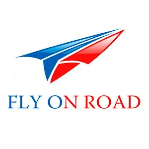 Fly on Road