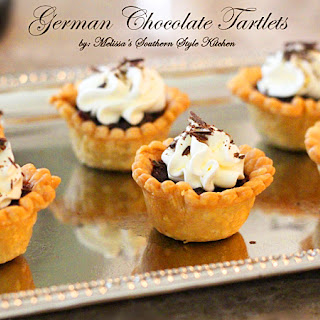 German Tart Recipes