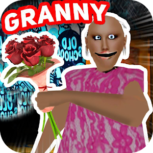 Scary Gorgeous Granny: Horror game! For PC