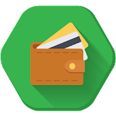 Expense Manager - Tracker Icon