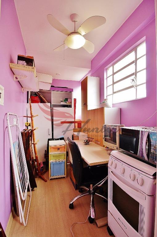 Na Avaí ao lado da UFRGS, com 1 dormitório, ELEVADOR e portaria 24 horas na Cidade Baixa em Porto Alegre!  Apartamento com 1 dormitório, piso laminado e re. (Clique para ver)