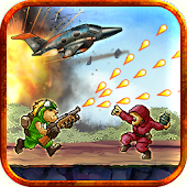 Classic Metal War Soldier APK Descargar