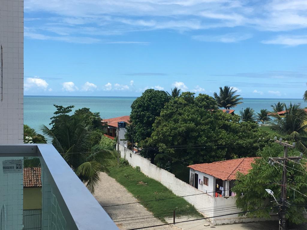 Apartamento à venda por R$ 120.000,00 - Jacumã - Conde/PB
