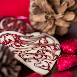 Chocolates for my sweet. by Susan Pretorius - Food & Drink Candy & Dessert (  )