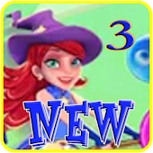 New Bubble Witch 3 Saga Tips.