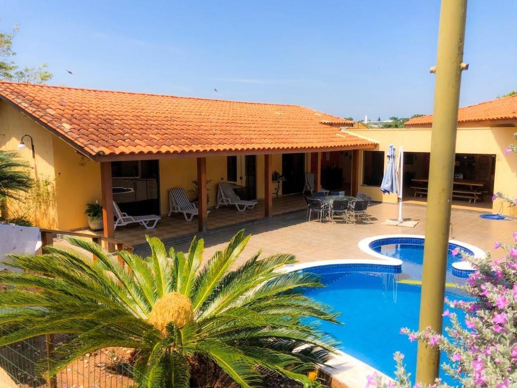 Casa à venda, 1300 m² por R$ 5.400.000,00 - City Castello - Itu/SP