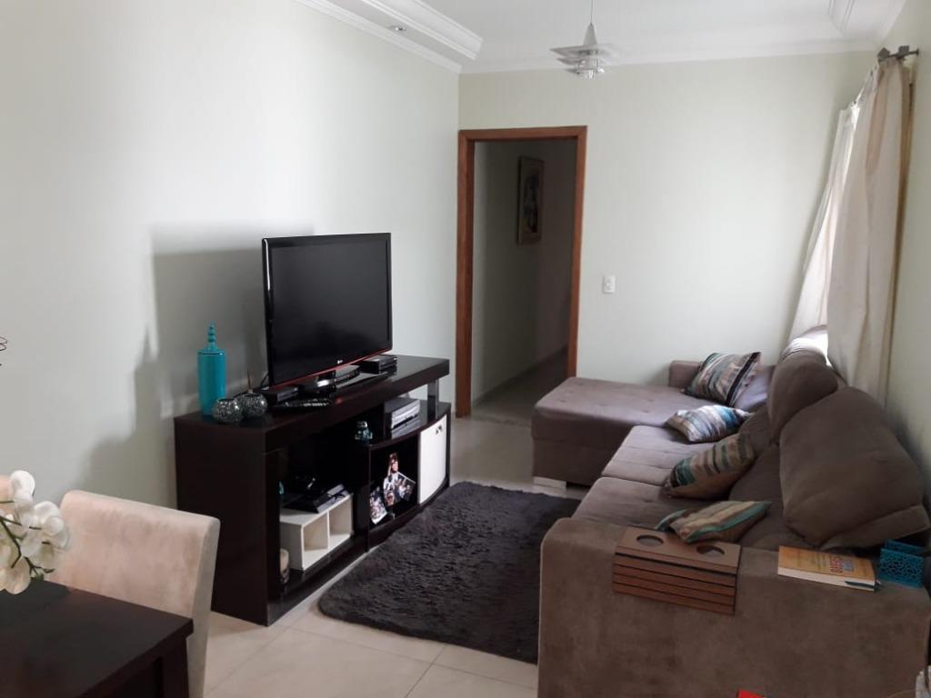 Apartamento Vila Homero Thon Santo André