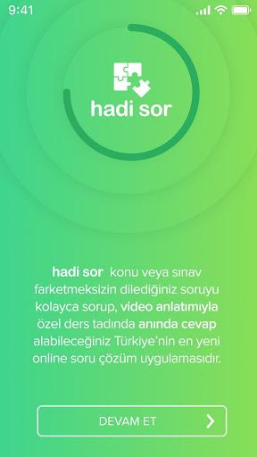 Hadi Sor screenshot 2