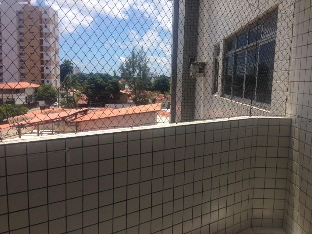 Apartamento residencial para venda e locação, Expedicionários, João Pessoa - AP5168.