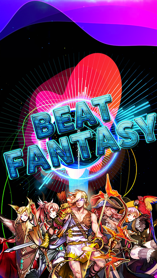 Beat Fantasy Plus Screenshot