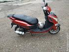 продам мотоцикл в ПМР Lifan LF125