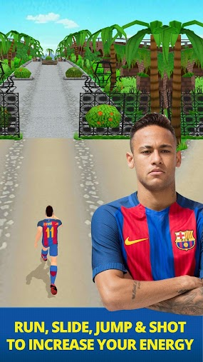FC Barcelona Ultimate Rush APK