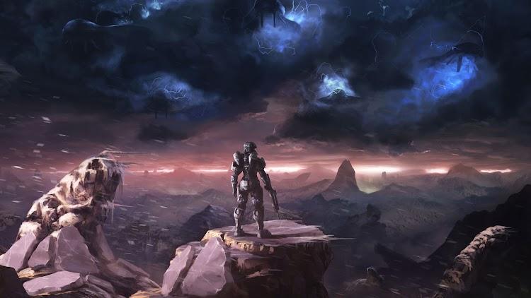 10. Halo: Spartan Assault Lite
