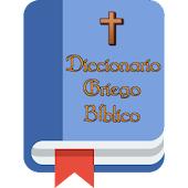Diccionario Griego Bíblico APK for iPhone