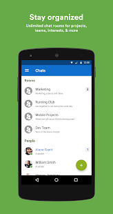 HipChat – beta version