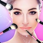 InstaBeauty -Makeup Selfie Cam Icon