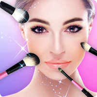 InstaBeauty -Makeup Selfie Cam on PC / Download (Windows 10,7,XP/Mac)