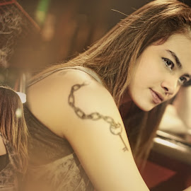 by Raditz Ramadhan - People Body Art/Tattoos