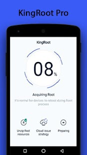 Free KingRoot APK for Windows 8