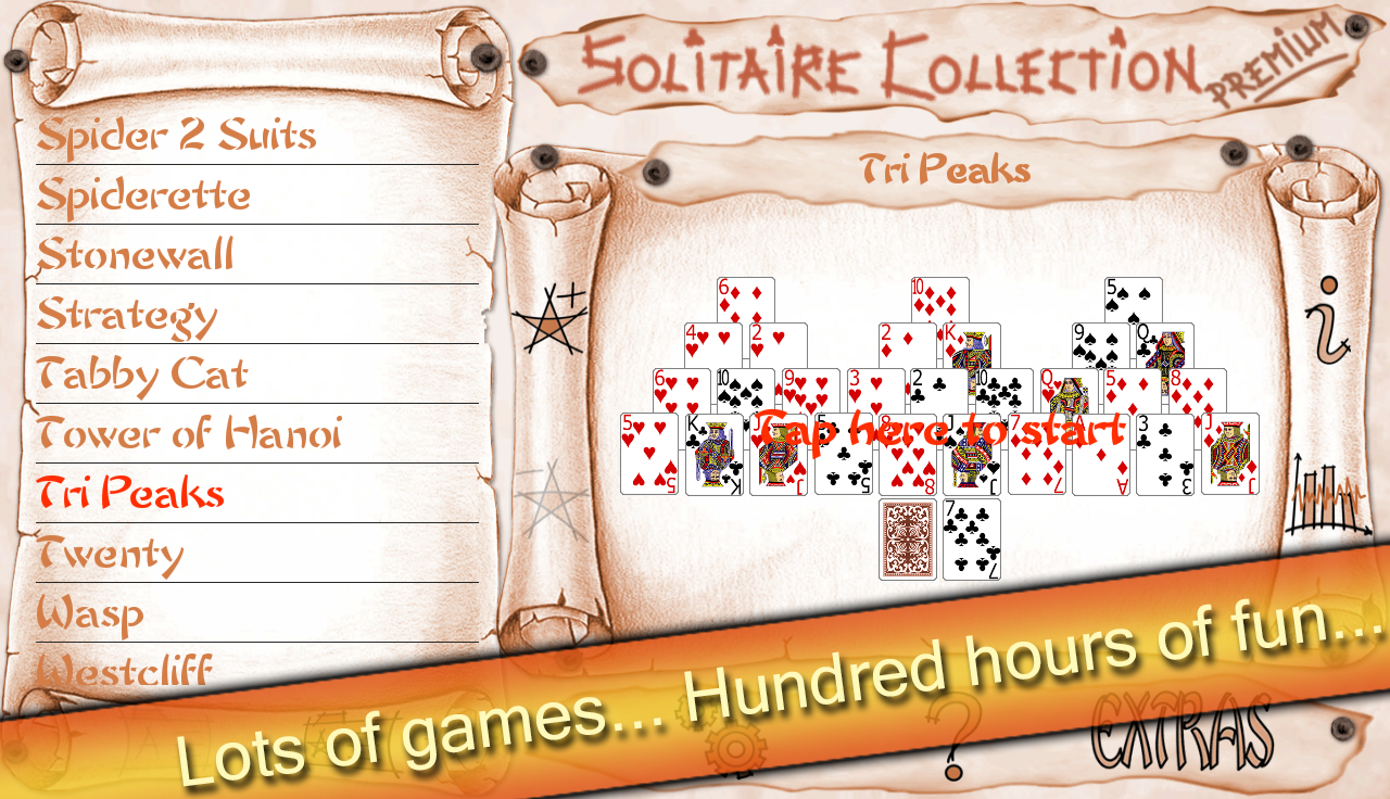 Solitaire Collection Premium Screenshot 16