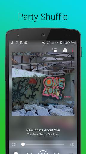 Audio Player screenshot 4