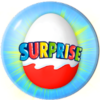 Surprise Eggs - Kids Toys For PC (Windows And Mac)