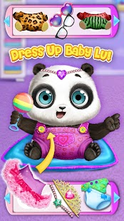 Panda Lu Baby Bear City - Pet Babysitting & Care