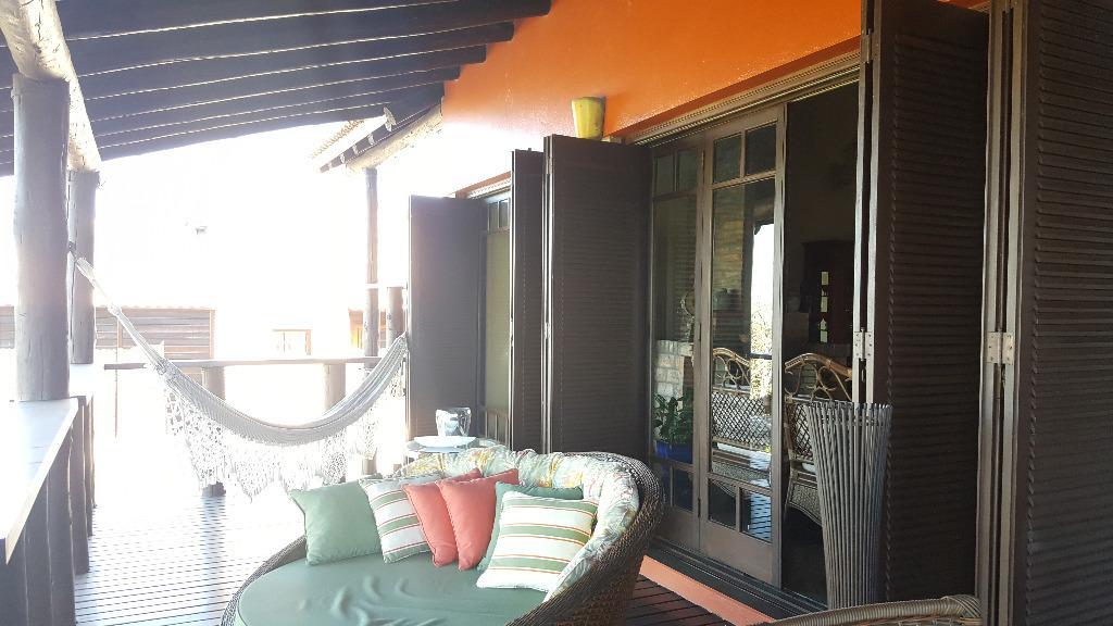 Casa 4 Dorm, Paragem dos Verdes Campos, Gravataí (CA1416) - Foto 16