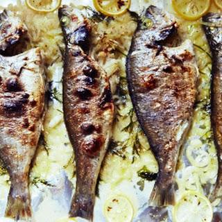 Baked Whitefish Recipes