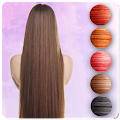 App Hair Style Color Studio apk for kindle fire