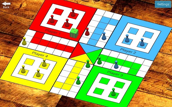 Ludo Pachisi APK screenshot thumbnail 5