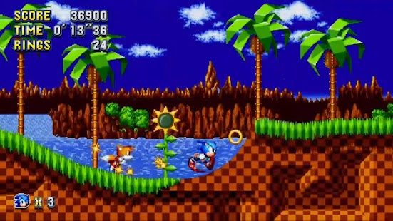 Tips for Sonic Mania