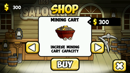 Tiny Miner apk screenshot