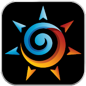 App ArabiaWeather version 2015 APK