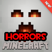 Horrors for Minecraft PE maps APK for Bluestacks