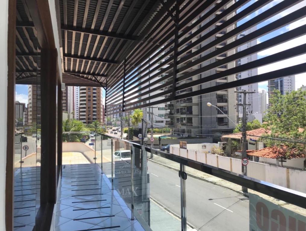 Loja para alugar, 25 m² por R$ 1.500/mês - Manaíra - João Pessoa/PB