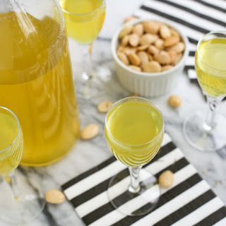 Simple Syrup Limoncello Recipes