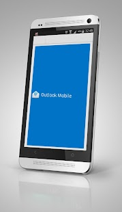 Outlook Mobile - screenshot