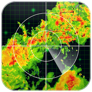 Local Weather Forecast & Real-time Radar App
