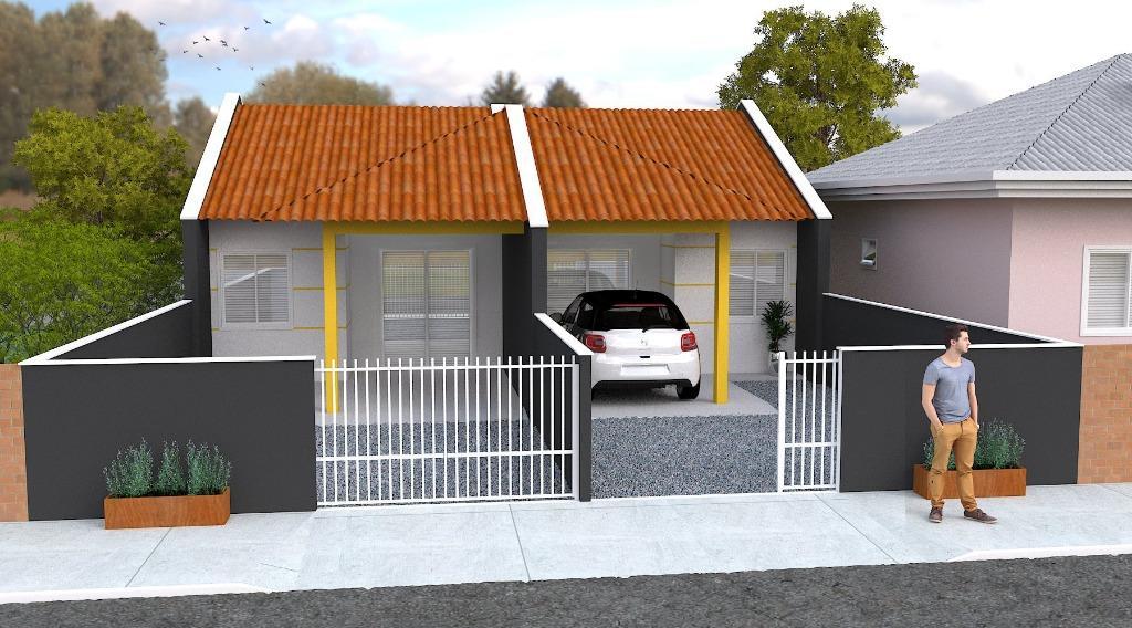 Imagem Casa Joinville Jardim Paraíso 2018352