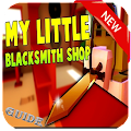 Guide My Little Blacksmith APK for Bluestacks