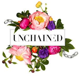 UNCHAINED#itendswithme