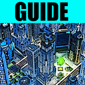App ✦ Manuals for Simcity Buildit APK for Kindle