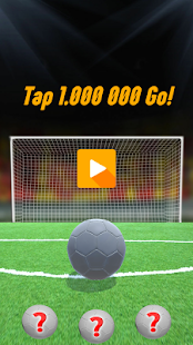 Tap 1 000 000 Go!- screenshot thumbnail