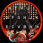 Linking Park Theme – Emoji Keyboard Icon