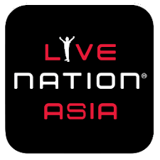 Live Nation Asia