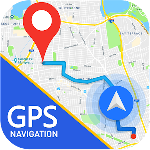 GPS Route Maps & Navigation, Driving Directions For PC / Windows 7/8/10 / Mac – Free Download